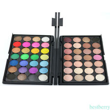 Multi Colours Eye Shadow Eyeshadow Palette Makeup Kit Eye Make up Matte Box BY10