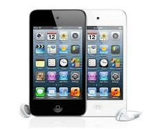 Apple Ipod Touch 4th Generation 3.5'' MP4 Player 16GB Bluetooth Wi-Fi MP4MD057LL