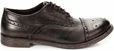 Scarpe Uomo Mocassino Tupè Pelle Trussardi Shoes Men Leather