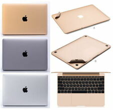 3M Sticker Skin Soft Case Cover Protector fr New MacBook Air Pro 13 15 Touch Bar
