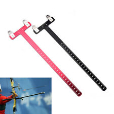 T Square Archery Ruler for Compound Bow Recurve Bow Field Shooting Tool new