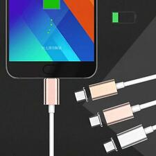 Micro USB Charging Cable Magnetic Adapter Charger for Android Phones Tablet DH