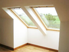 Pleated Skylight Blinds - Velux M08 308 GGL2 (Various Colours)