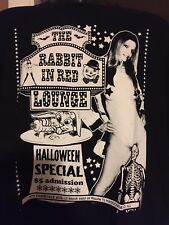 Rabbit In Red T-shirt Halloween horror gore rob zombie myers sheri moon zombie
