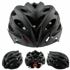 Adult Bicycle Ride Road Mountain Bike Cycling Safety Racing Helmets