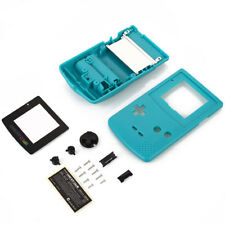 Gameboy Game Consoles ABS Replacements Shell For Nintendo GBC Replaceable