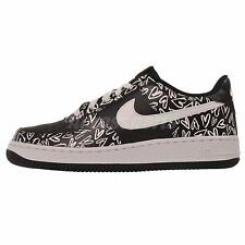 Nike Air Force 1 Print GS Kids Youth Womens Casual Shoes NWOB 882769-001