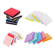 5pcs Colorful Square Rubber Stamp Carving Blocks for DIY Own Stamps Toys