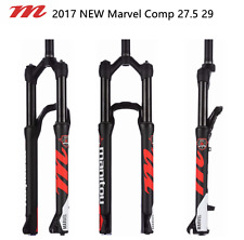 "NEW Manitou fork marvel / machete Comp 27.5""29"" Suspension Bike Bicycle MTB Fork"