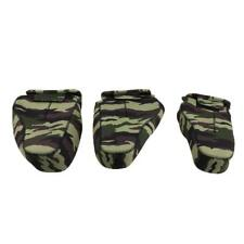 Camo Waterproof Multifunctional DSLR Camera Backpack Case Camera Lens Bag