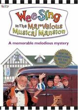 Wee Sing In The Marvelous Musical Mansion - DVD - Multiple Formats