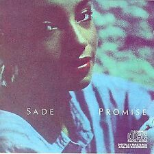SADE - Promise - CD - Import - **Excellent Condition**