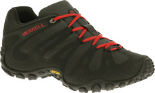 Merrell Chameleon II Flux Mens Hiking Walking Shoes Trail Sneakers Trainers NEW