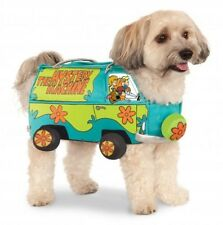 Scooby-Doo The Mystery Machine Pet Dog Halloween Costume