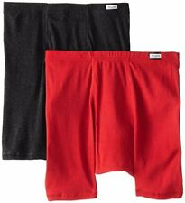 Hanes Red Label Men's 2-Pack Assorted Comfortsoft Boxer Briefs