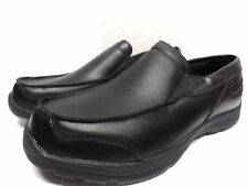 TREDSAFE MANON, MENS SLIP-ON WORK SHOES