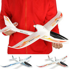 Wltoys F959 2.4GHZ 3CH Remote Control RC Airplane Sky King Helicopter Aircraft