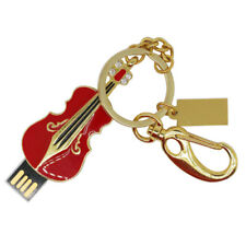 Violin 4-64 GB USB Flash Pen Slim Drive Pendrive Memory Stick for Computer