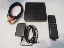 Roku XD 2050X Streaming Player, Remote Control, Power Supply, AV Cable