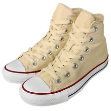 Converse Chuck Taylor All Star Hi Top Yellow White Men Classic Shoes M9162C