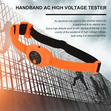 Non-contact High Voltage Detector Voltage Tester AC Inductive Electric Tester GA