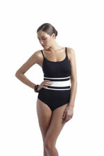 Panache Taylor Swimsuit Black/Ivory 0540