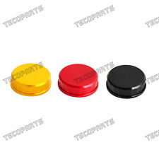 CNC Front Clutch Reservoir Cover Cap Anodized for Ducati Monster S4RS S4R