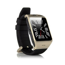 Feijie LG128 Smart Watch For Android IOS Phone Support SIM TF Card SMS FM Camera