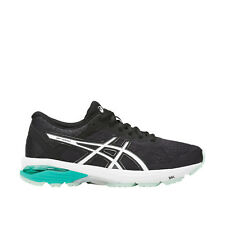 Asics GT-1000 6 [T7A9N-9001] Women Running Shoes Black/White-Atlantis