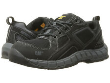 Caterpillar GAIN ST Mens Black P90827 Work Safety Toe Shoes