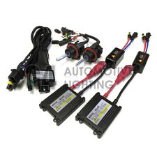 HID Bi-XENON H13 9008 H/L 35W AC Ballast Digital Headlight Kit 4K 6K 8K 10K 12K