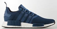 Adidas NMD_R1 Runner Nomad Boost originals Blue Night Black BY3016 AUTHENTIC