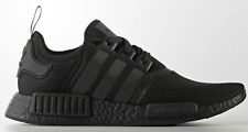 Adidas NMD R1 All Black Mesh Core All Blackout Boost S31508 Sz 8~13 AUTHENTIC