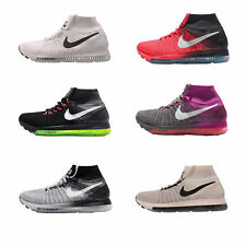 Nike Womens Zoom All Out Flyknit Wmns Running Shoes