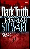 DARK TRUTH FBI SERIES 8 By Stewart Mariah **BRAND NEW**