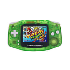 GBA Handheld Game Console Controller Game Boy Advance For Nintendo Gaming New