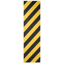 Jessup Scooter Grip Tape. Black/Yellow Caution. Brand New Many Sizes available