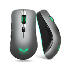 2.4Ghz Mini Wireless Optical Gaming Mouse Mice + USB Receiver For PC Laptop Cool