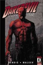 DAREDEVIL VOL 2 By Alex Maleev - Hardcover **BRAND NEW**
