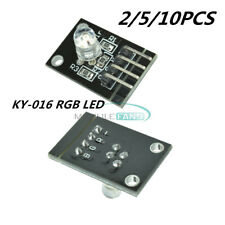 2/5/10PCS KY-016 RGB LED Module Light 3 Color For Arduino MCU AVR PIC Raspberry