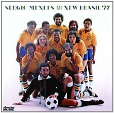 MENDES SERGIO AND BRASIL 77 - Sergio Mendes And Brasil 77 - CD - *SEALED/NEW*