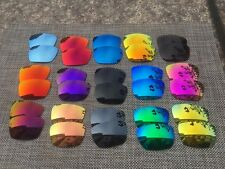 Polarized Replacement Lenses for-Oakley Fuel Cell Sunglasses Multiple Choices