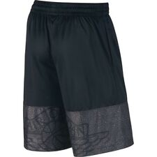 AUTHENTIC NIKE AIR JORDAN DRI-FIT BLOCKOUT BASKETBALL SHORTS  831336-010