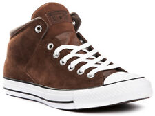 Converse CT All Star High Street Suede Mens Sneakers Shoes Trainers New 157500C