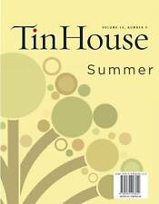 Tin House: Tenth Anniversary Issue by Charles Baxter (Paperback, 2009)
