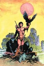 TARZAN OF APES By Russ Manning **Mint Condition**
