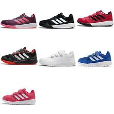 adidas AltaRun K / CF Kids Youth Junior Running Shoes Sneakers Trainer Pick 1