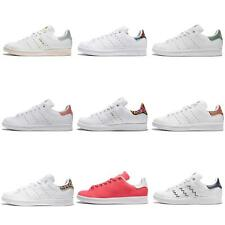 adidas Originals Stan Smith W Low Classic Women Shoes Sneakers Trainers Pick 1