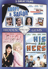 Hidden Gems: Hell on Heels - The Battle of Mary Kay/His and Hers/Adopt a...