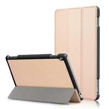PU Leather Smart Stand Cover Case for Huawei Mediapad M3 Lite 10.1 Tablet
